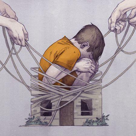 Ce înseamnă divorțul părinților pentru copii și cum îi putem ajuta să-și regăsească echilibrul